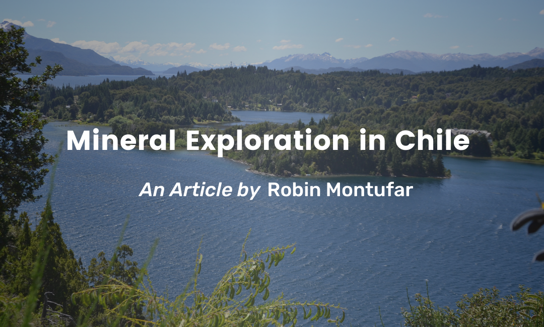 Mineral Exploration in Chile